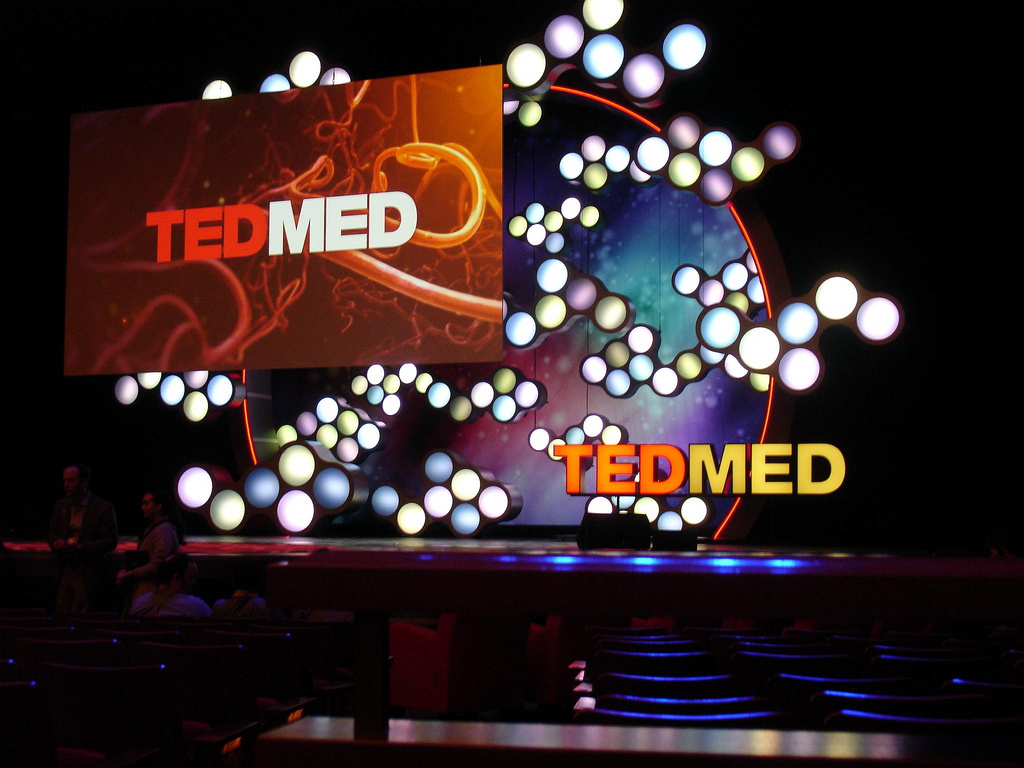 TED MED-Maya Elhalal Levavi TEDMED