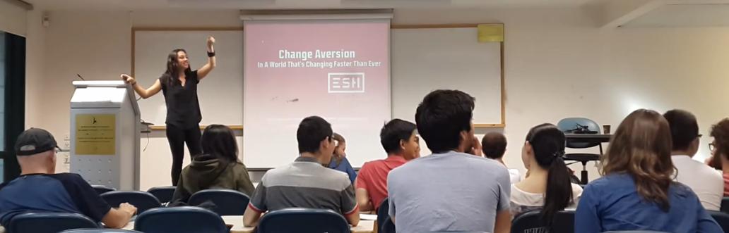 maya elhalal levavi - singularity university